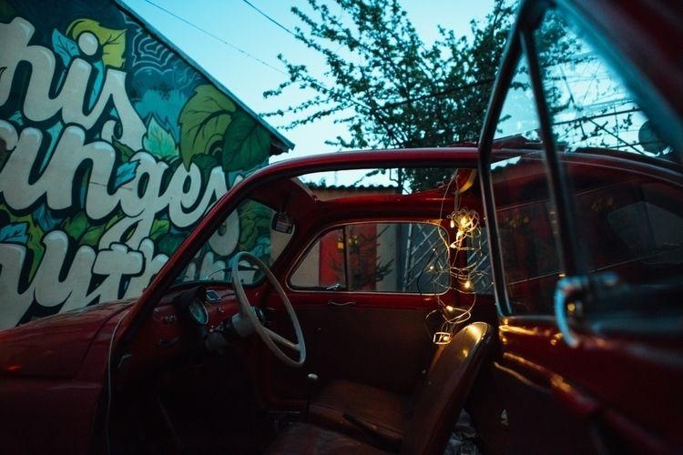 urban, photography, streetphotography - cataluna | ello