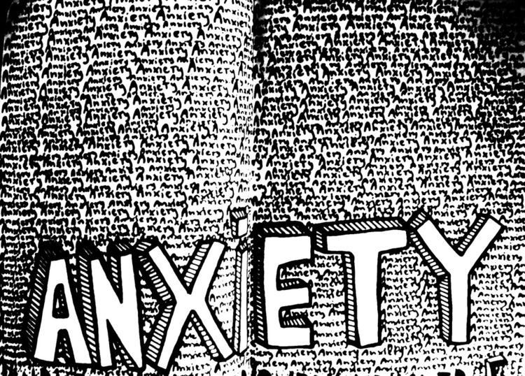 Financial anxiety impacts 70 pe - mark_angelo | ello