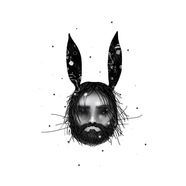 BunnyEars year art school teach - we_are_kelly | ello