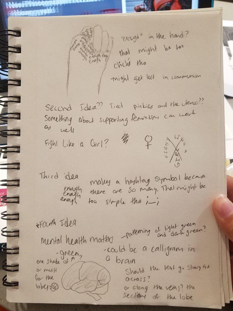 Sketches ideas. decided fourth  - asomcha | ello