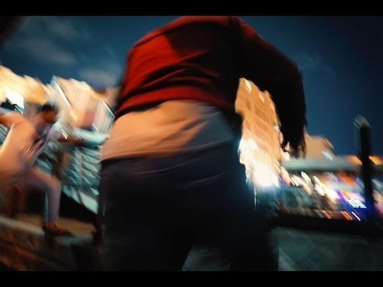 Kyojin Attack! Dubai Creek - Du - khuram | ello