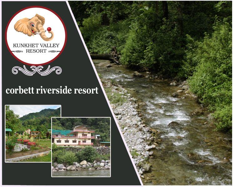 Find Corbett riverside resort s - kunkhetvalleyresort   ello