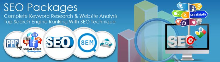 buy monthly SEO packages - SEOpackages - goergememphis | ello