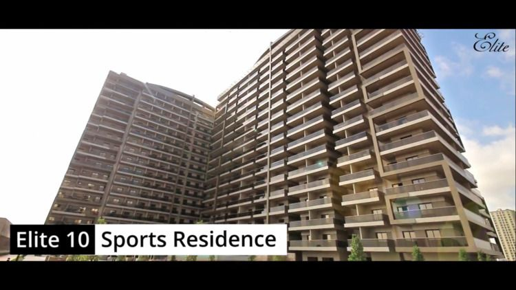 Elite Sports Residence 10 | Ful - elitecity | ello