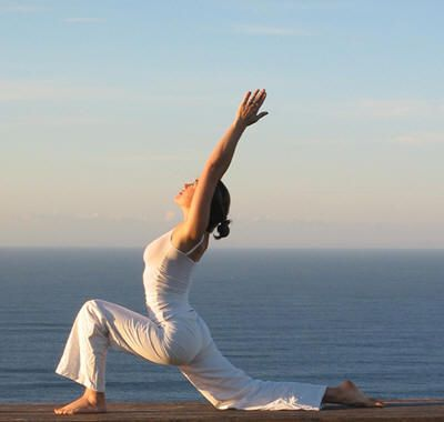Top 9 Morning Yoga Practice Wom - ellehealthtips | ello