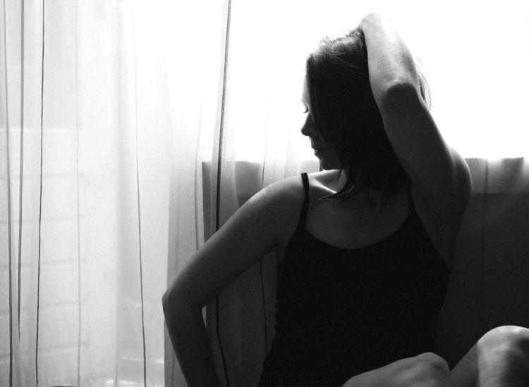 'Identity' series - photography - nataliabalanina | ello