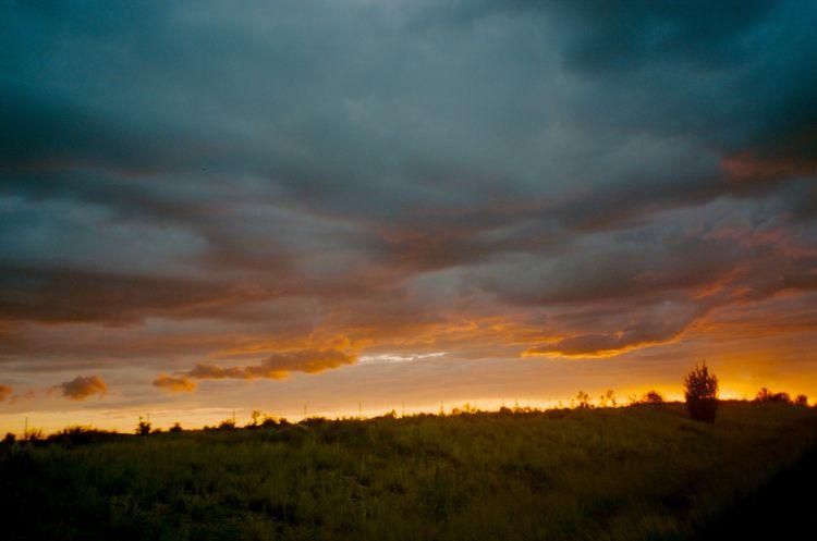Arizona Sunset - 35mm - apexalex | ello