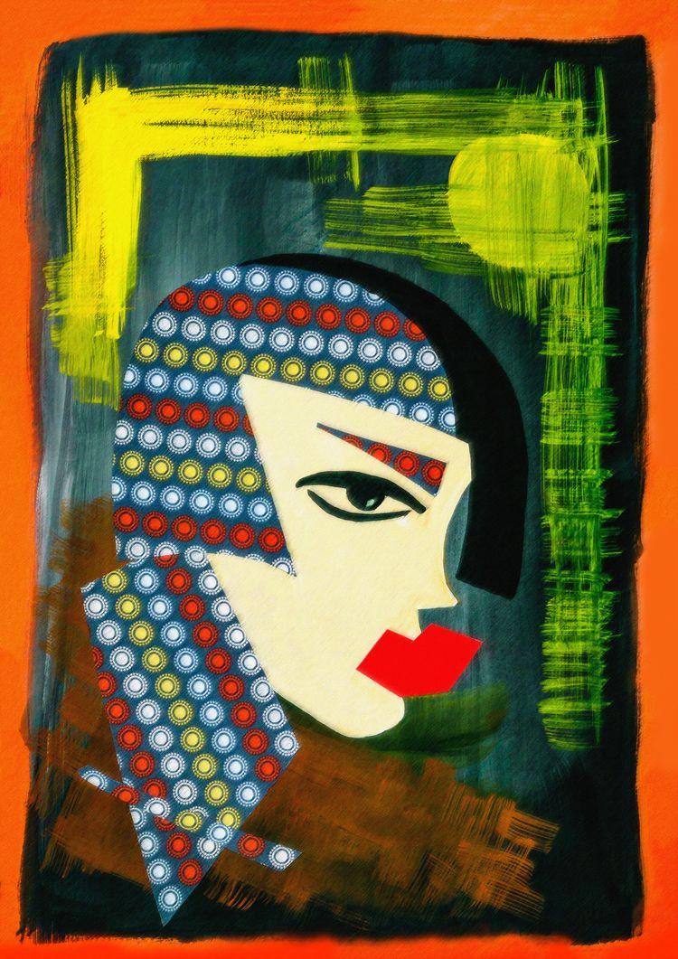 Early studies - Cubism, figurative - sephoravenites | ello