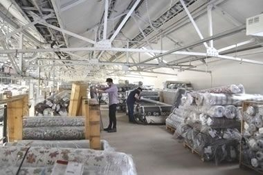 Textile Manufacturers Stockport - senator_textile | ello