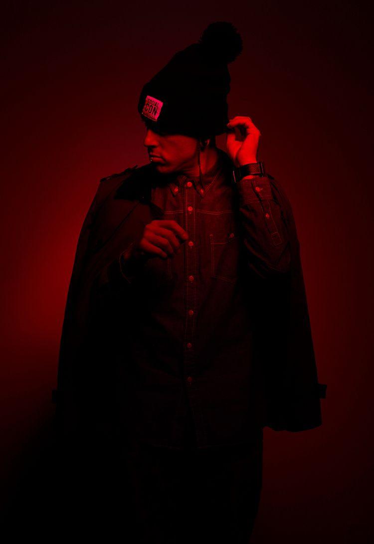 Inspired Vic Mensa ft Kanye Wes - photobyayala | ello