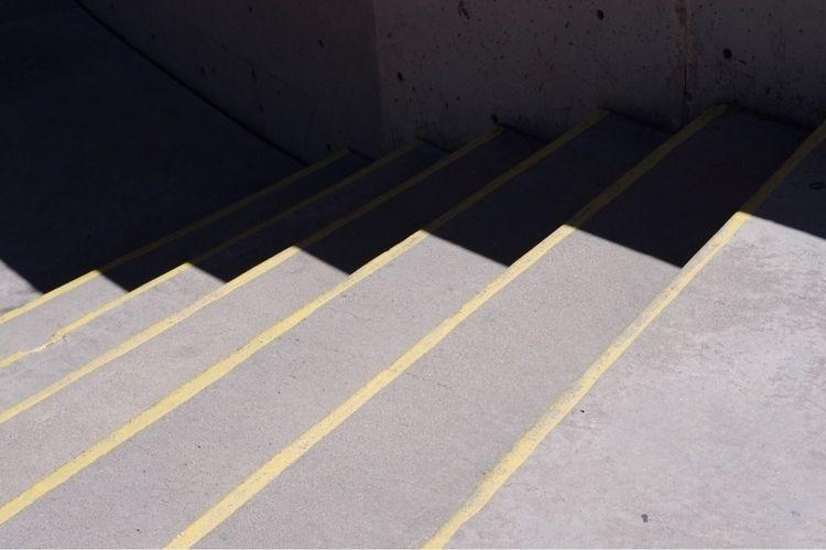 Untitled lines shapes, 2018 - ellophotography - danschumannmraz | ello