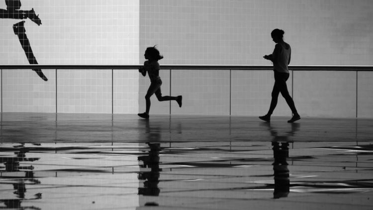 Silhouette 2 - silhouette, blackandwhitephotography - jsuassuna | ello