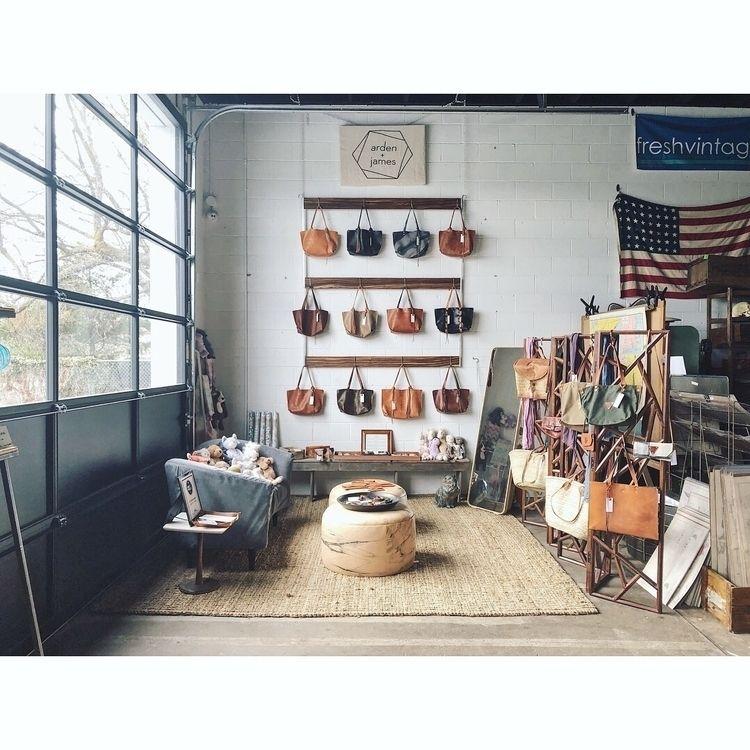 stocked spring shops - ello, ellomakers - ardenandjames | ello