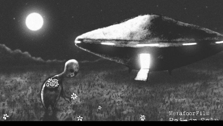 Visitor meadow - metafoorfilm | ello