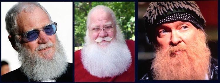 PseudoTriplets David Letterman - ccruzme | ello