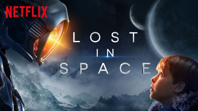 danger - LostInSpace, LostInSpace2018 - betty_adams | ello