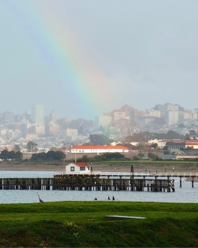 pot gold yesterday San Francisc - evethalia | ello