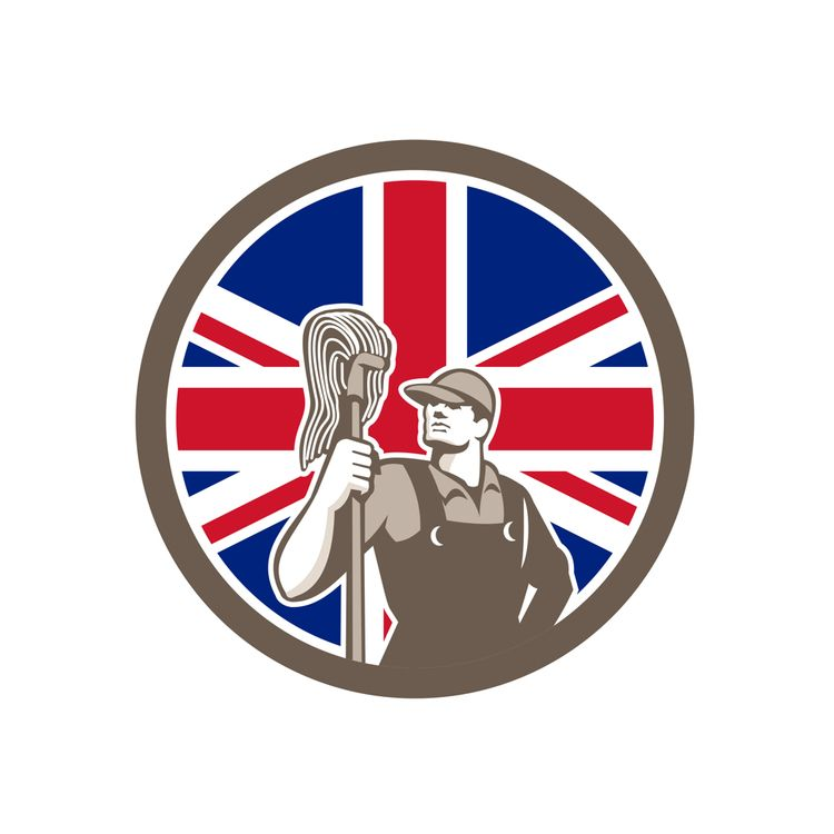 British Industrial Cleaner Unio - patrimonio | ello