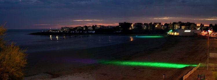 Début juillet 2017, lumières su - gclavet | ello