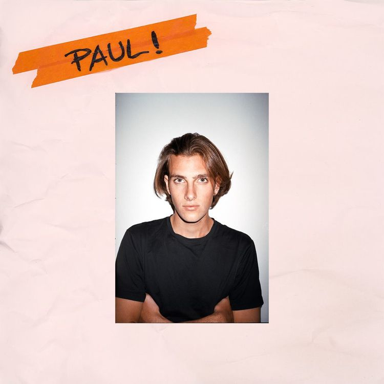 PLAYBOY PAUL! full story: follo - ferhat_ | ello