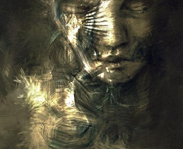 art, artist - annageta | ello