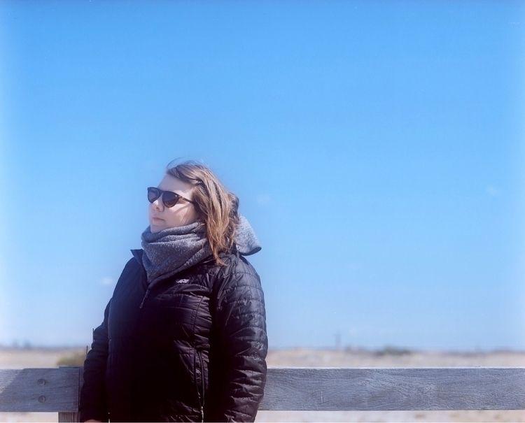 mamiyarz67, ektar100, beach, shootfilm - joe_pisciotto | ello