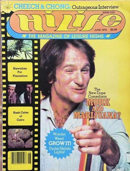 hilife, cannabis, magazine, vintage - stonedfoxmag | ello