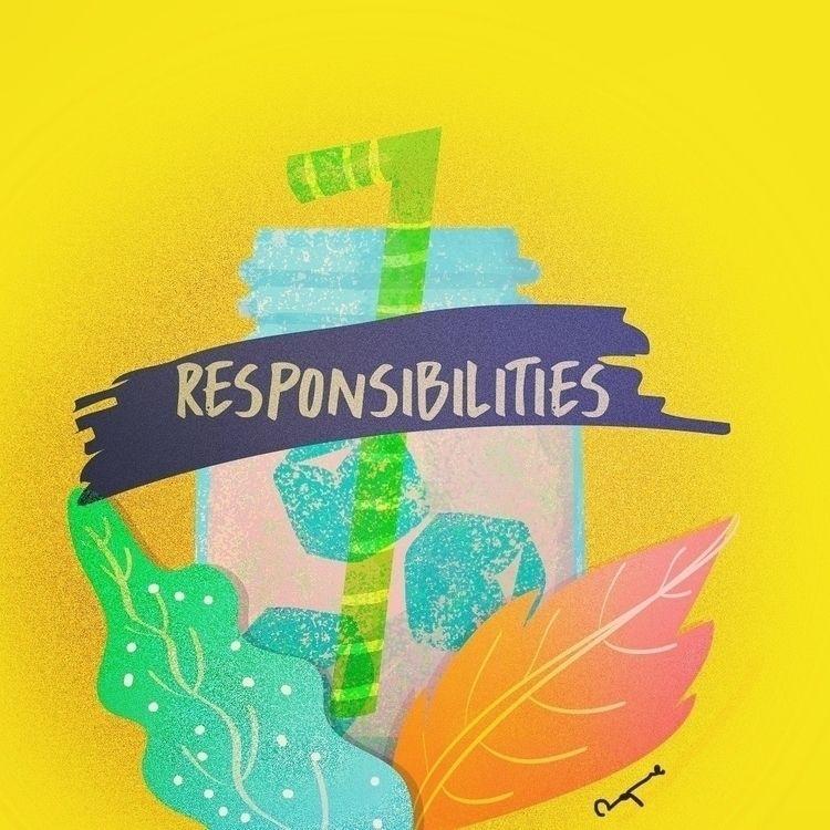 drinking responsibilities homem - adrianaduque | ello