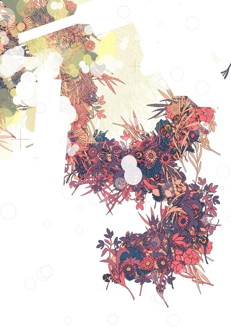 lobrow, illustration, vector - popgunpirates | ello
