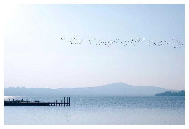 horizons | Vers - photography, MurielleEtc - murielleetc | ello