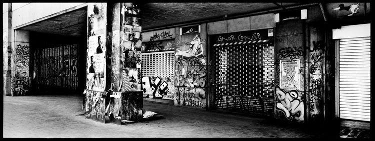 photography, blackandwhite, wall - lorseau | ello