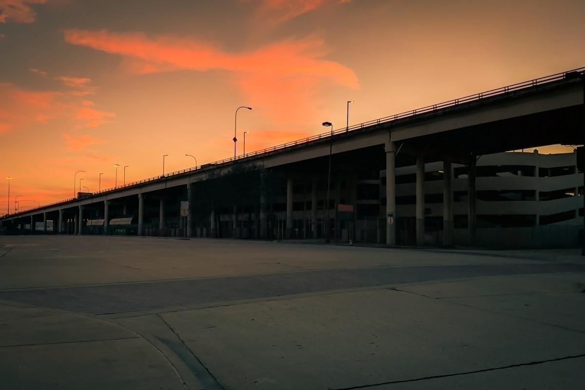 Bridge Dallas' Jefferson Boulev - mattgharvey | ello