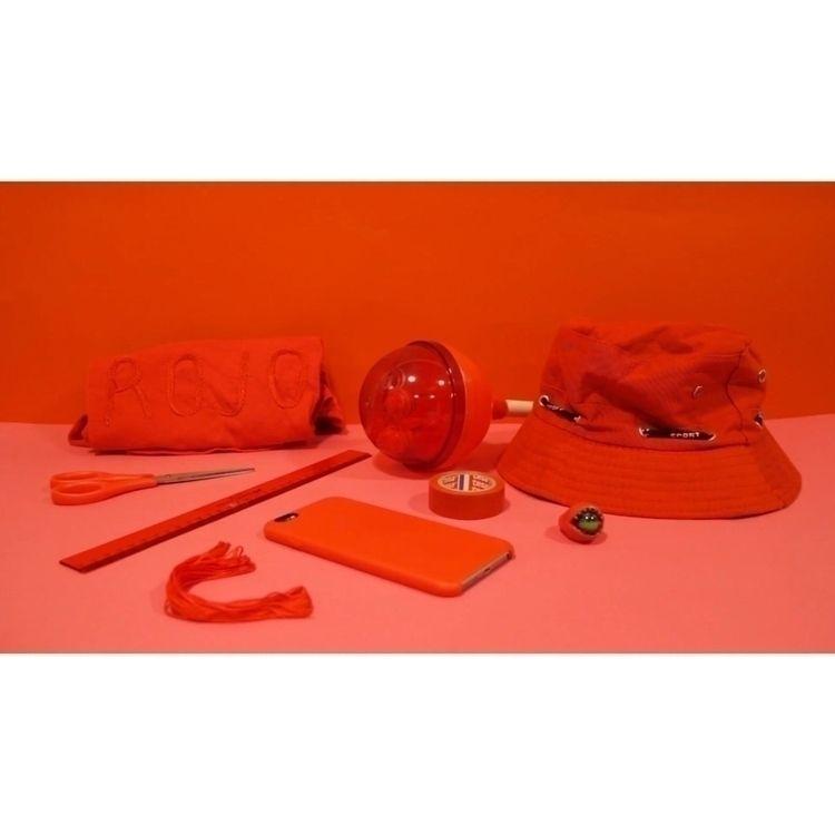 video link - artdirection, colors - jimenadie | ello