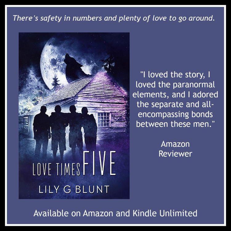 Love Times Lily Blunt KU - KindleUnlimited - lilyg1 | ello