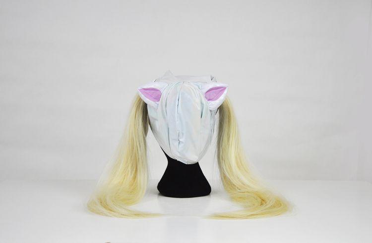 sculpture, fashion, wig, hair - estrido | ello