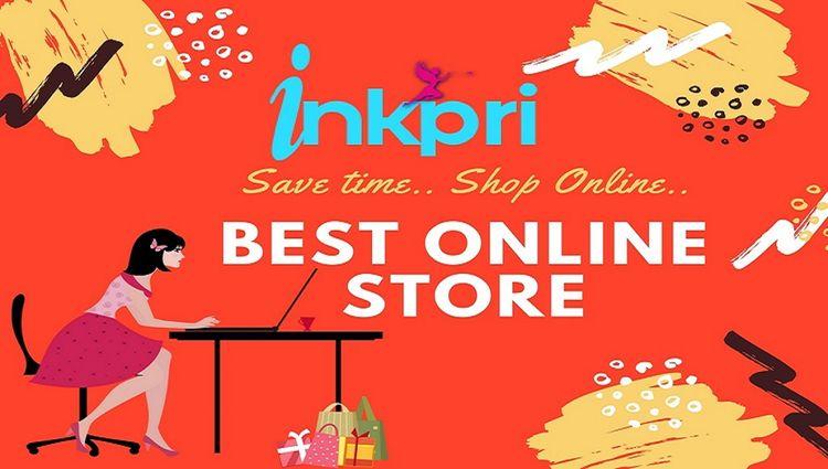 online store Delhi buy products - inkpri   ello