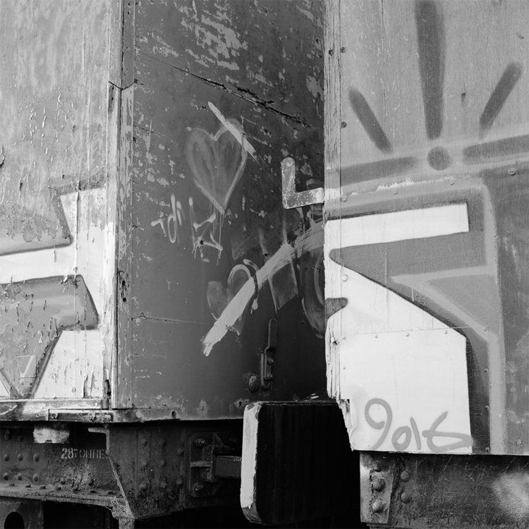 Decaying Trains 1 - Kingston Ra - mjhood | ello