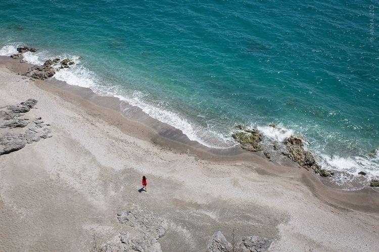 Lost] Marina di Vietri (Salerno - anna_izzo | ello