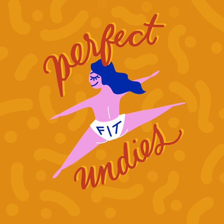 feeling perfect fit undies - ye - mbrasnovic   ello