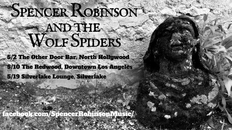band Spencer Robinson Wolf Spid - 13spencer | ello