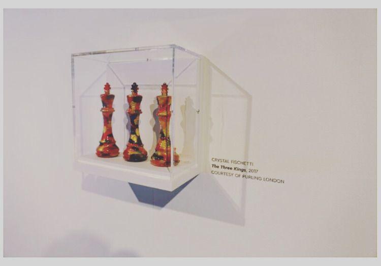 World Chess Hall Fame St Louis  - crystalfischetti | ello