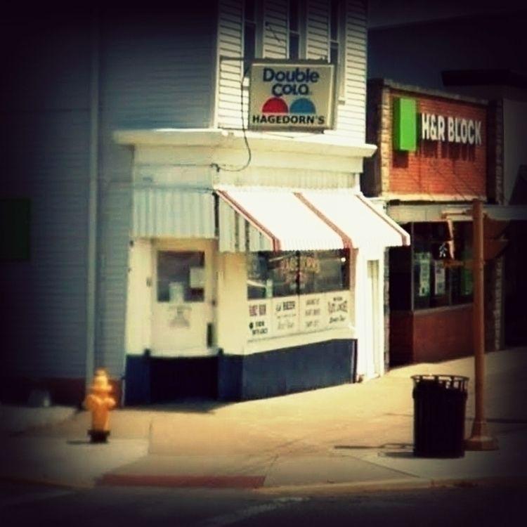 West Franklin Street, Evansvill - dispel | ello