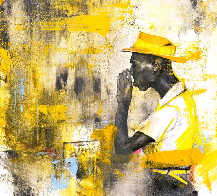 Amazing paintings North Carolin - nettculture | ello