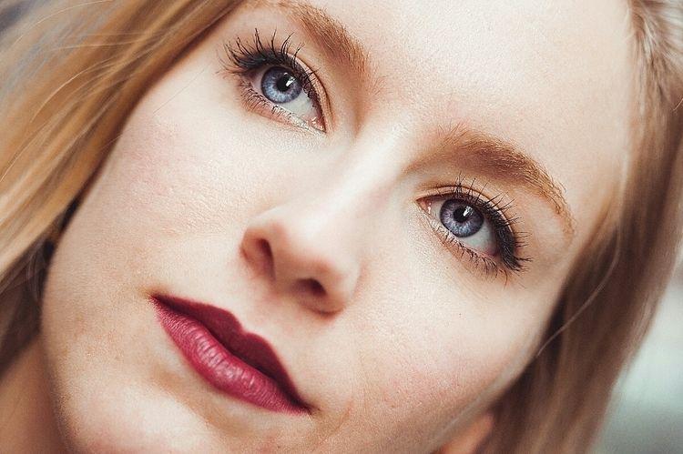 Face portrait - moisesgfoto | ello