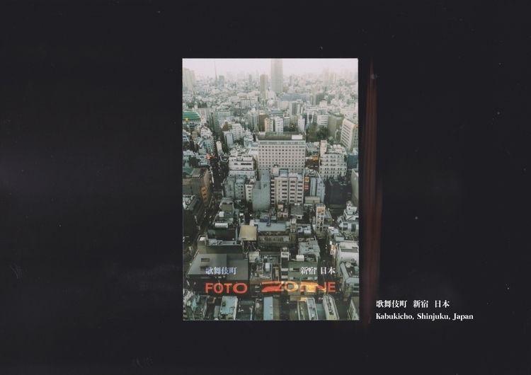 FOTOZONE Postcard Series 2, 201 - hueyminn_ | ello