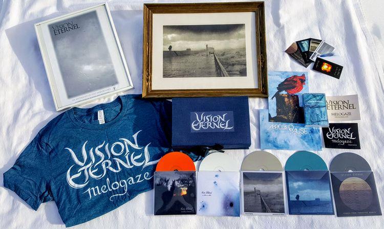 2 weeks left enter Vision free  - visioneternel | ello