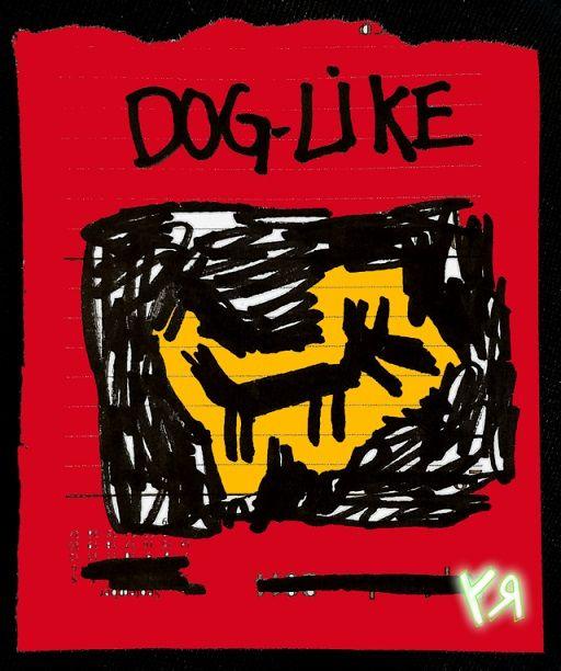 (Black Dog) Richard Yates (Apri - richardfyates | ello
