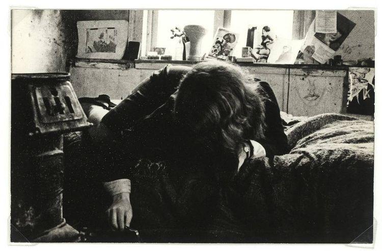 Fieret, (1924-2009) (Young brun - bintphotobooks   ello