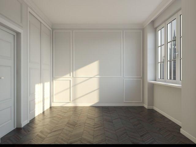 3D, architectural, interior, 3DMax - igorwtf | ello