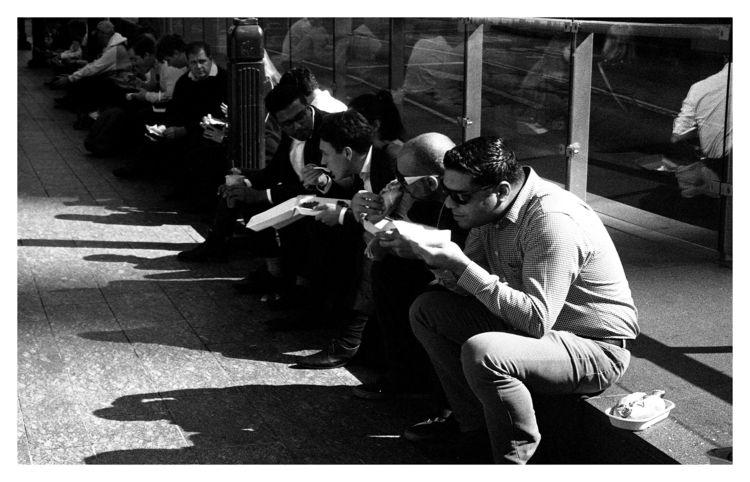 Brisbane - streetphotography, film - michaelfinder | ello